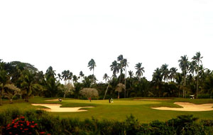 Canlubang Golf Country Club
